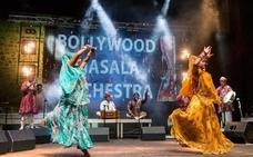 Plasencia Folk bailará al ritmo del country y la tarantela italiana