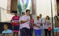 Se celebra la IV BTT Intervalles en Barrado, con Enrique Paniagua en el recuerdo