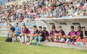 El Badajoz repite en el Nuevo Vivero antes de su presentación