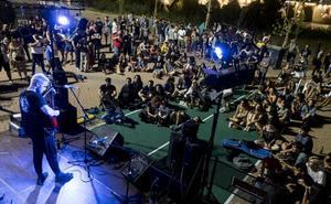 Noches de música y poesía a orillas del Guadiana