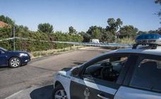 Detienen al presunto autor del apuñalamiento en la Dehesilla de Calamón en Badajoz