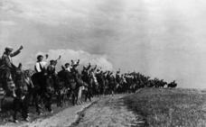 El '25 de marzo de 1936' ocupa el escenario del López de Ayala en Badajoz