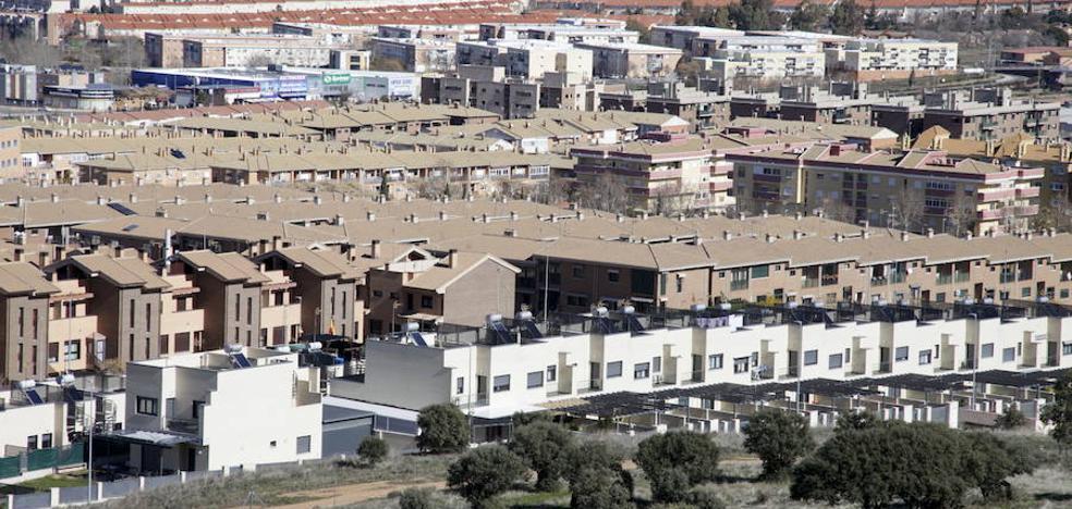 Visto bueno ambiental para el futuro barrio de Montesol 3 en Cáceres