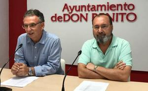 Manuel Núñez se encargará de los actos del día de la Constitución