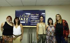 Carmen París cerrará la tercera edición del festival NavalJazz
