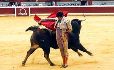 Fiesta de Roca Rey, réplica de Ponce