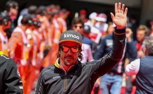 Alonso y la IndyCar: ¿amor de verano o mucho más?