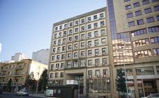 El Ministerio de Trabajo ultima el papeleo para vender el edificio sindical de Cáceres