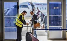 Solo Air Nostrum opta al concurso que asegura más vuelos desde Badajoz