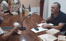 Francisco Sánchez presenta su cuarto libro en Villagonzalo