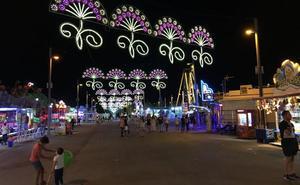 Las fiestas de Almendralejo terminan esta noche sin incidentes graves