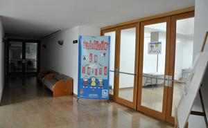 La tercera planta de la Casa de Cultura de Don Benito ya está acondicionada