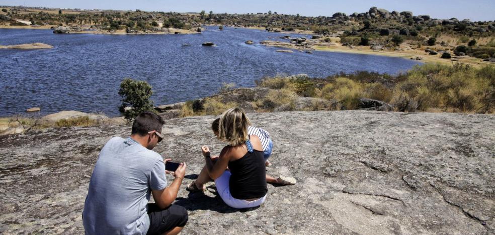 El tirón de 'Juego de Tronos' dispara el número de turistas en Malpartida de Cáceres