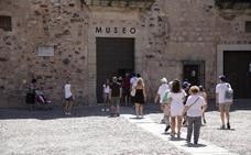 Festivo de museos abiertos en la región