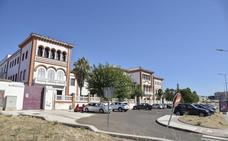 El Santa Isabel reclama los campos de fútbol proyectados junto al seminario en Badajoz