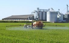 Un tercio de los equipos fitosanitarios de la región no supera la inspección obligatoria