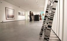 30 minutos... con Donald Judd, en el Centro de Artes Visuales en Cáceres