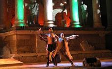 Las carcajadas regresan al Teatro de Mérida con 'La comedia del fantasma'