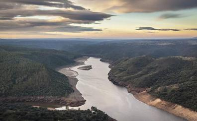Monfragüe ha recibido más de 3,2 millones de visitas desde que es parque nacional