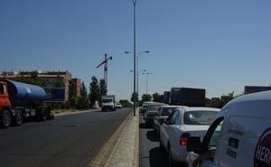 La operación especial de tráfico del 15 de agosto se salda con 21 accidentes en Extremadura