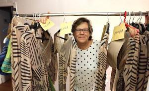 Luisa Penco, sastra del Festival de Mérida: «No me va el artisteo»