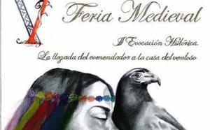 Valencia del Ventoso evoca el 510 aniversario de la llegada del comendador
