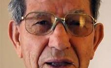 Fallece el sacerdote Ladislao Rubio
