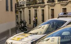 El Casco Antiguo de Badajoz denuncia menor presencia de la Policía Local