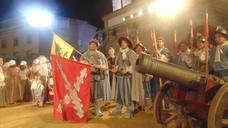 25 aniversario de la representación de la obra El Alcalde de Zalamea