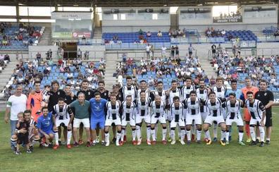 Segunda División B Grupo 4: resultados, clasificación   Hoy