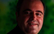 El pianista pacense José María Duque recibe la Medalla Albéniz