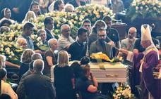 La muerte de un herido eleva a 43 las víctimas del derrumbe de Génova