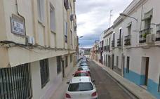 Intoxicado un joven de 23 años en un incendio en una vivienda de Mérida