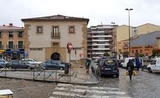 El Ayuntamiento de Plasencia prevé que San Roque esté rehabilitado para diciembre