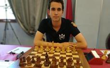 «Es complicado hacer del ajedrez una profesión»