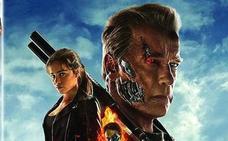 'Terminator' llega al Foro de los Balbos con el cine de verano