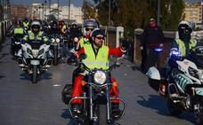 La ruta motera 'Ciudad de Trujillo' se celebrará los días 22 y 23 de septiembre