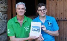 Un libro repasa 150 años de historia de la sierra de Guijo
