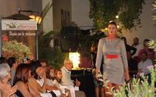 El concurso de diseñadores jóvenes celebrado en Villanueva elige a nueve finalistas
