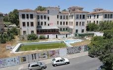 Ultiman los trámites para el inicio de la residencia en los pabellones militares de Plasencia