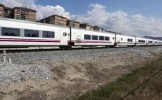 Granada se queja de que le enviarán los trenes que se averían en Extremadura