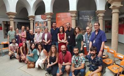 La tragedia amorosa de 'Hipólito' dirigida por Emilio del Valle clausura el Festival de Teatro de Mérida