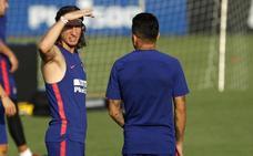 El nuevo Atlético regresa al lugar donde todó comenzó