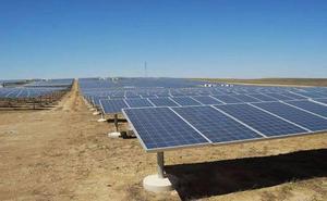 Luz verde ambiental para el gran parque fotovoltaico de 300 megavatios en Talayuela
