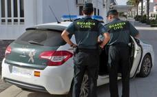 Detenido un hombre en Arroyo de San Serván por robar joyas y dinero a una vecina