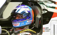 Toyota no recurrirá la descalificación de Alonso y sus compañeros en Silverstone