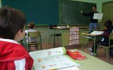 Educación destina 4,6 millones de euros para dotar de libros de texto a los centros públicos