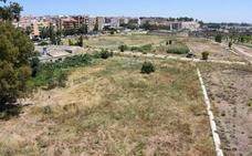 La piscina de la margen derecha de Badajoz se retrasa