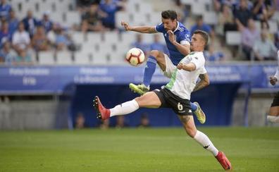 El Extremadura supera el inicio de liga con nota tras el empate en Oviedo