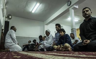 Los musulmanes de Extremadura se acuerdan de La Meca